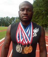 PBAGA Member Jarvis T. Braxton