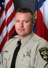 Deputy Dewayne Charles Hester